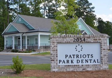 Grovetown Dentist Near Me